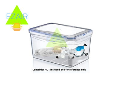 CPAP Cleaner Sanitizing Machine So   fresh clean easy to use