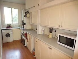 VIEW This large one bedroom conversion flat to rent in Brockley - Brockley Road