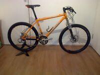 Specialized Stumpjumper M2 *Rare Retro mountain bike*