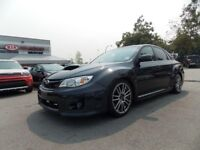 2012 Subaru Impreza WRX STi MT/PL/PW/AC/ROOF/CLOTH