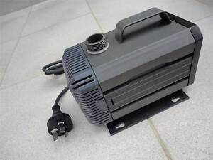55w Aquarium Submersible Pump Fish Pond Water Fountain 2000LPH Athelstone Campbelltown Area Preview
