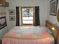 Gorgeous 1 bed cottage, wood burner, conservatory, garden, Nevis views, 10miles to Fort William £555