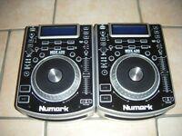 Numark NDX 400 CD/MP3/USB CDJ Player no Pioneer