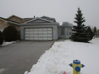 SPACIOUS 4 BDRM, 3 BATHROOM 4 LEVEL SPLIT HOME IN WESTEND