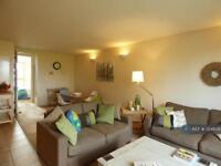 2 bedroom flat in West Parkside, London, SE10 (2 bed)