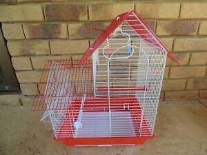 Brand New Bird Cages Booral Fraser Coast Preview