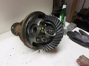 Nissan Patrol GQ front differential centre ratio 4.11 + cv axles Ryde Ryde Area Preview