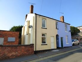 TO LET! 2 bed newly refurbished semi-detached house on Thomas Street, Lincoln MUST VIEW
