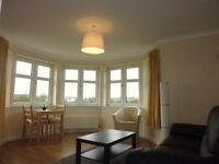 Furnished Two Bedroom Apartment on Meadow Place Road - Corstorphine - Available NOW