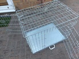 Dog Crate...number 5....others listed