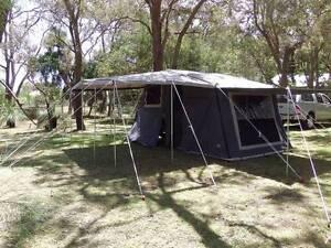 trailer tent top Wellard Kwinana Area Preview
