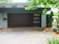 Mississauga Garage Door Repair - Same Day Service - 647-797-4112