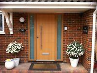 Internal & External Door Fitter