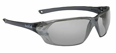 Bolle Safety Prism Safety Glasses Silver Mirror Lens Scratch Resistant 40059