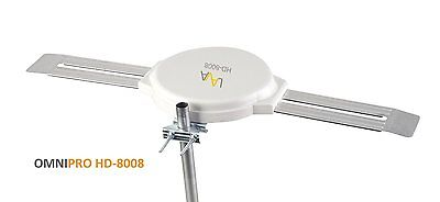 LAVA HD-8008 Outdoor OmniPro Omni-Directional HDTV Antenna