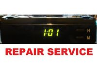 03 04 05 06 07 08 Toyota Corolla digital clock Repair Service to your unit only