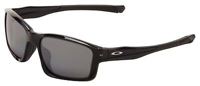 Oakley Chainlink Sunglasses OO9247-09 Black Ink | Black Iridium Polarized Lens
