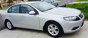 *CHEAPEST* 2010 Ford Falcon LPG with Service Books Deer Park Brimbank Area Preview