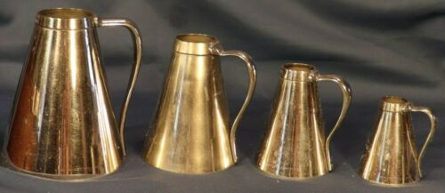 Scientific Liquid Measures Vintage