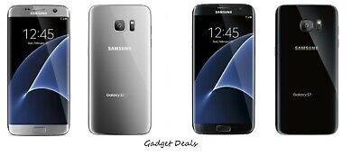 Samsung Galaxy S7 32GB G930W GSM Unlocked 4G LTE Smartphone 12MP (CA) Best Deal