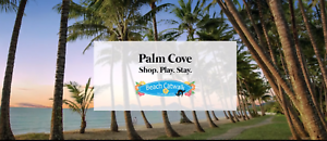 Casual Retail Sales person for Palm Cove boutique