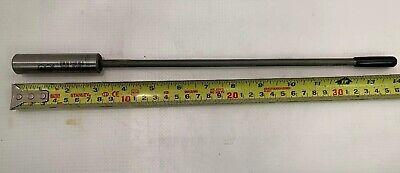 Star Su Gun Drill 1945-9204 359108 Flute Length - 14 Item.1469