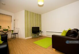 1 bedroom flat in Southern Street, Manchester, M3 (1 bed) (#1171060)