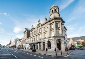 3 Person Office For Rent In Aberdeen AB10 | £179 p/w * | Serviced Offices