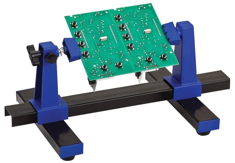 BURNTEC PCB Holder Jig 360° Adjustable PCB Holder For Clamp