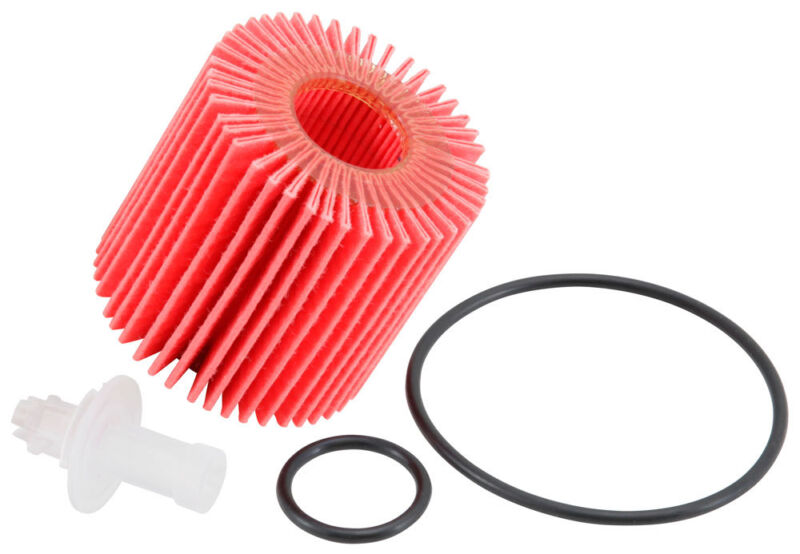 KN OIL FILTER (PS-7020) REPLACEMENT HIGH FLOW FILTRATION