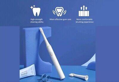 Cepillo de dientes eléctrico inteligente Xiaomi mi jia T100 -ENVIO 48H-