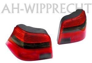NEU Original Golf 4 IV GTI R32 US USA Rückleuchten VW USA Leuchte Rückleuchte