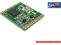 RFM69HW-433S2 for Remote//HM RFM12B HopeRF Wireless Transceiver RFM69HW 433Mhz