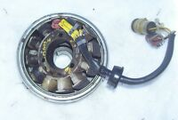 Skidoo Mach Z 800 stator and flywheel magneto rotor