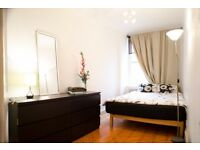Queensway 1 bedrm flat, fully furnished, Wifi and bills included, Near Hyde Park!