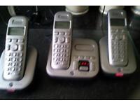 BT Studio 4500 Cordless Phones