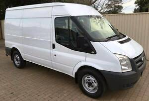 FORD TRANSIT on EMPIRE  FINANCE for ABN HOLDERS from $199 P/W Eagle Farm Brisbane North East Preview