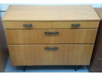 Vintage Dresser Unit