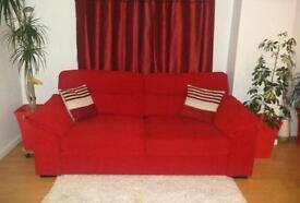 Beautiful 3 Seater Sofa PRISTINE CONDITION