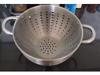 Steel Kitchen Drainer / Colander