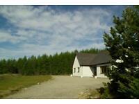 4 bedroom house in Dalchreichart, Glenmoriston,, IV63
