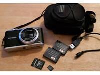 Samsung WB350F Digital Camera & Accessories