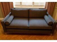 2 Seater Brand New Duresta Sofa! New Reduced Price.