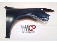 VW GOLF MK5 /MK6 /MK7 BODY PANELS WINGS NEW PRISE FROM £30