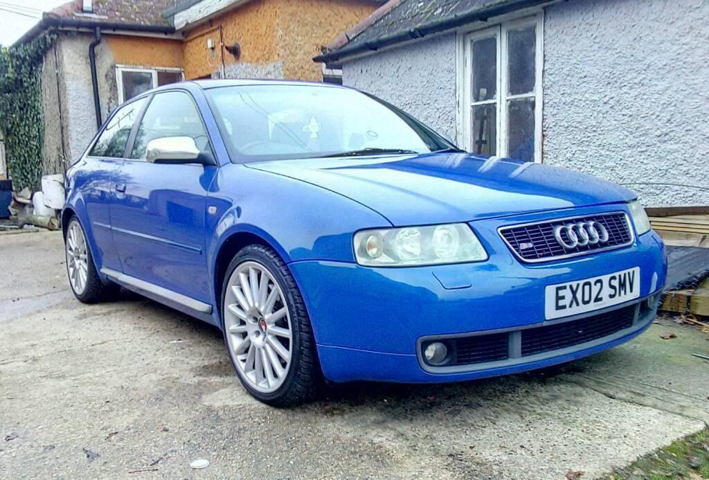 2002 Audi S3 Mileage Upcomingcarshq Com