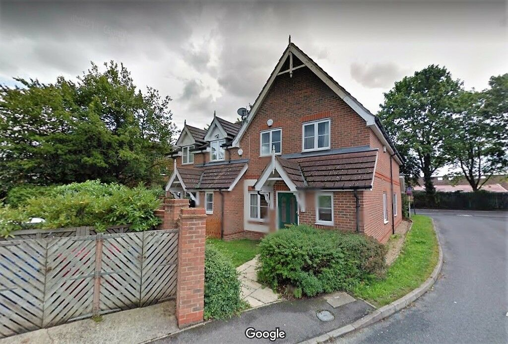 2 Double Bed Starter House For Rent In Langley Nr Train Station M4