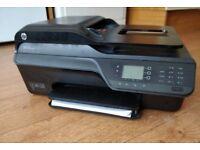 HP Officejet 4620 e-All-in-One Printer | Wireless