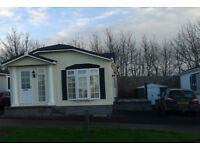 Residential Park Home In Angus