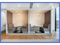 Liverpool - L3 1BP, Co-working 322 sqft serviced office to rent at 1 Mann Island