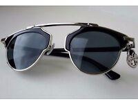 DIOR Ladies Cats eye Sunglasses